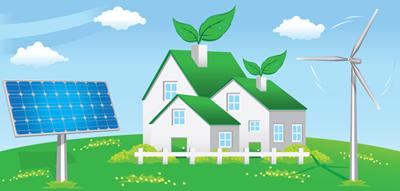 lokaal duurzaam energiebedrijf